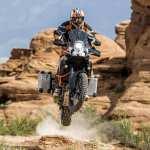 5 motos trail para viajar al fin del mundo