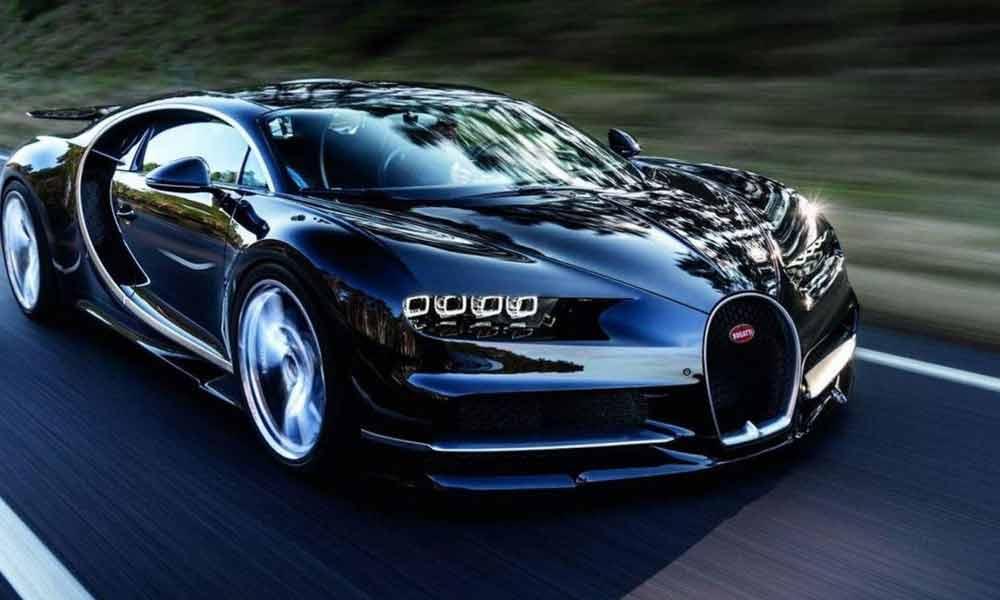 Mejores coches del mundo bugatti se pasa al el ctrico - Los mejores carnavales del mundo ...