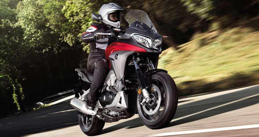 Motos Honda: un nuevo dispositivo para ellas