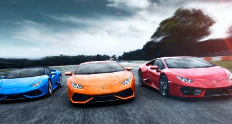 ¿Cuáles son los coches más rápidos del mundo?