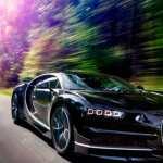 Bugatti Chiron, el deportivo de moda
