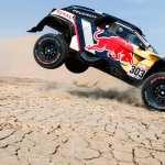 Las vueltas del Dakar 2018: retiran la sanción de 10 minutos a Carlos Sainz