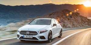 Nuevo Mercedes clase A, un Smartphone sobre ruedas