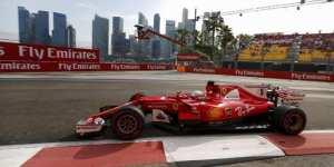 10 mejores circuitos urbanos de Fórmula 1