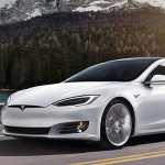 Tesla Model S: ¿Por qué el mejor coche eléctrico?