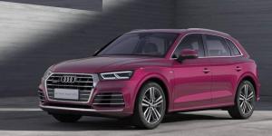 Audi Q5L, off road de lujo para China