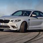 BMW M2 Competition, con motor del M4