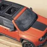 Jeep Renegade, bueno, bonito y barato