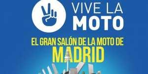 Arranca el Salón de la Moto en Madrid