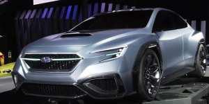 Subaru seguirá ofreciendo cambio manual en sus coches