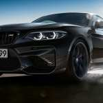 BMW M2 Coupé Edition Black Shadow: Edición Limitada
