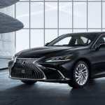 Lexus ES 300h, la nueva berlina híbrida de referencia