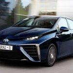 Pila de combustible ¿el nuevo modelo de coches ecológicos?