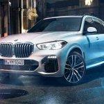 Este 2018 llega la cuarta generación del BMW X5