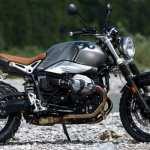 BMW R Nine T para los amantes de las motos clásicas