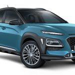 Hyundai Kona, el SUV pequeño con más personalidad