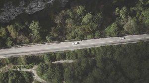 Proyecto Graphos ¿recargar los coches eléctricos en carretera?