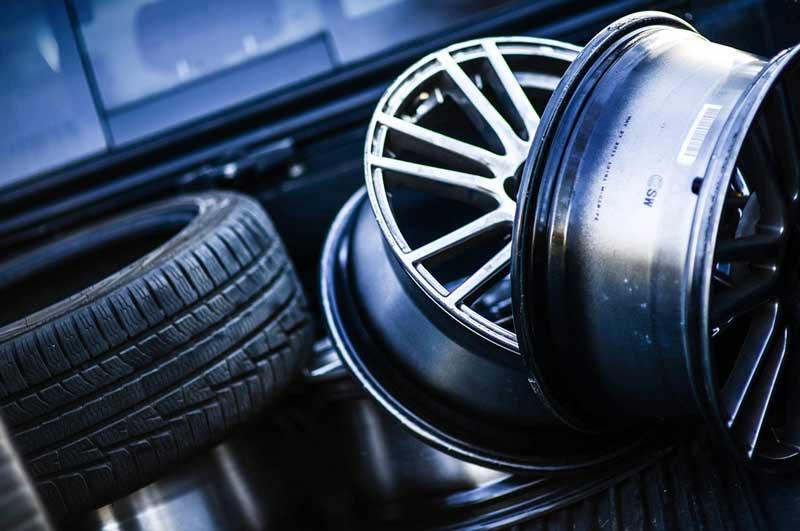 neumáticos- cosas a tener en cuenta