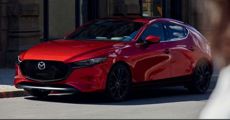 Mazda 3- Los mejores coches compactos